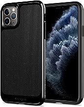 Spigen Neo Hybrid Designed for Apple iPhone 11 Pro Max Case (2019) - Jet Black