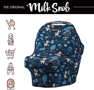 Milk Snob Cover Winnie The Pooh