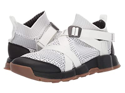 Chaco Z/Ronin (White) Women