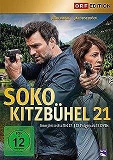 SOKO Kitzbühel - Box 21