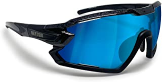 BERTONI Gafas Ciclismo Running MTB Esquí Tennis Padel