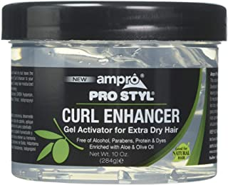 Ampro Curl Enhancer Extra Dry