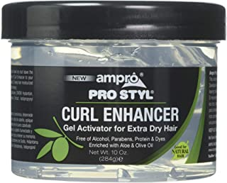 Ampro Curl Enhancer Extra Dry