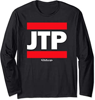 The Goldbergs JTP - Red and White