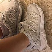 Amazon.com   New Balance Women's 840 V2 Walking Shoe   Walking