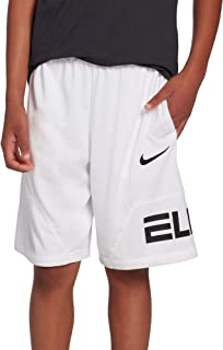 Boys' Elite Dri-FIT Basketball Shorts