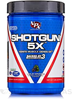 VPX Shotgun 5X,Wild Grape,574 g