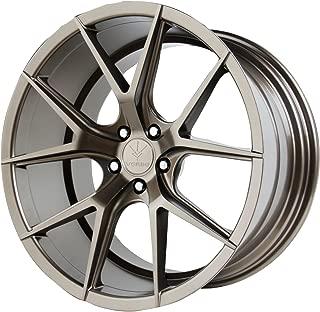 Verde Custom Wheels V99 Axis Gloss Bronze Wheel (19x8.5