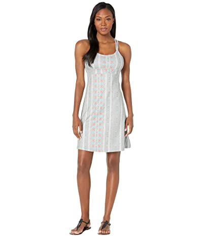 Marmot Taryn Dress (White Mystic) Women