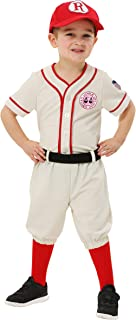 Best baby baseball player costume Reviews