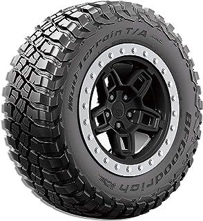 BFGoodrich Mud-Terrain T/A KM3 Radial Tire-32x11.50R15/C 113Q