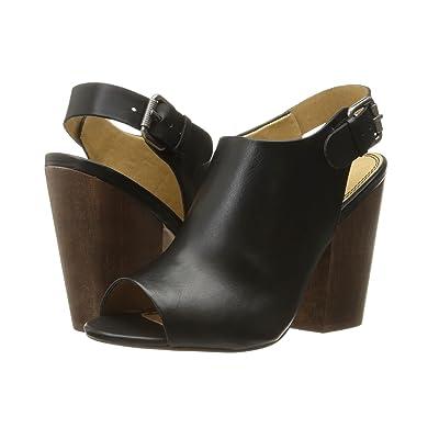 Splendid Kelli (Black) High Heels