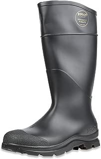 servus white shrimp boots