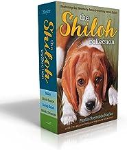 The Shiloh Collection: Shiloh; Shiloh Season; Saving Shiloh; Shiloh Christmas (The Shiloh Quartet)