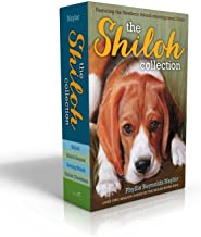 Best shiloh book series Reviews