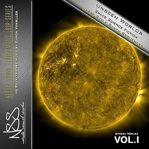 Jarre Newage Synth Series - Nord Virus 3 80bpm de Nebula Sound Studio Music Loop Series en Amazon Music - Amazon.es