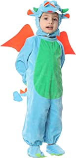 Sponsored Ad - Studiofun Baby's Dinosaur Costumes Halloween Costume Ideas for Toddler Girl & Boy 6-24 Months