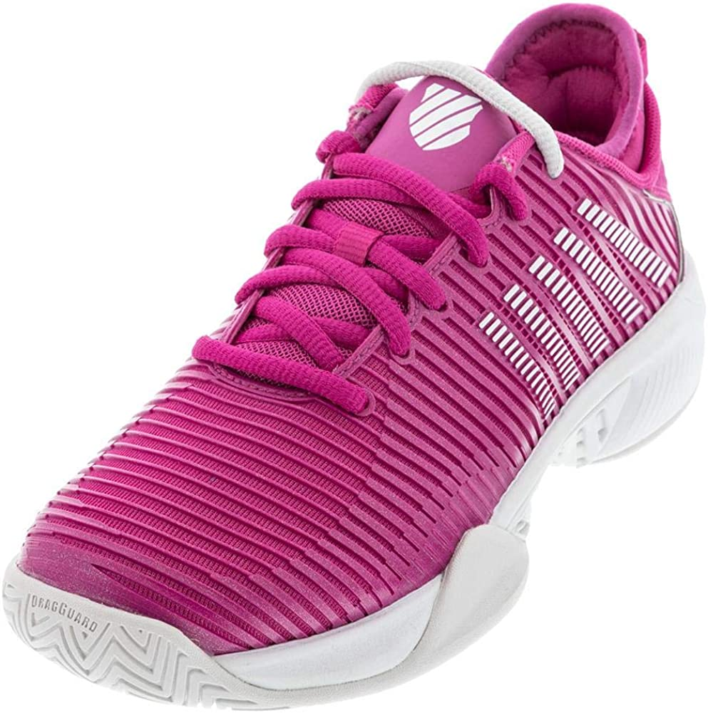 K-Swiss Womens Hypercourt Express 2 Tennis Shoe