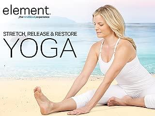 Element: Release & Restore Yoga
