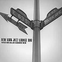 Manhattan Jazz Bar BGM