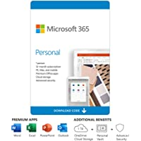 Deals on Microsoft 365 Personal 15 Mo Subscription + Norton 360 PC Digital