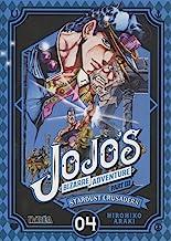 Jojo' s Bizarre Adventure Parte 3: Stardust Crusades 4: 11