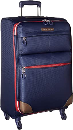 "Glenmore 25"" Upright Suitcase"