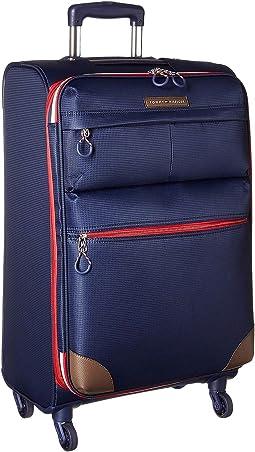 "Glenmore 25"" Upright Suitcase"