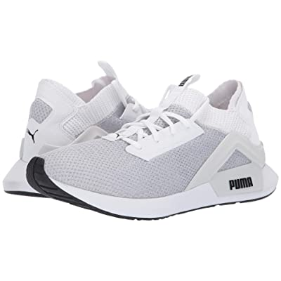PUMA Rogue (Puma White/Puma Black) Men