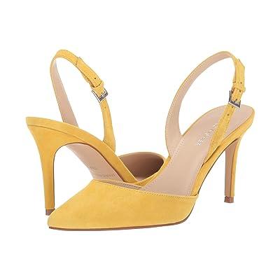 Marc Fisher Davon (Yellow) Women