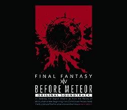 Best before meteor final fantasy xiv original soundtrack Reviews