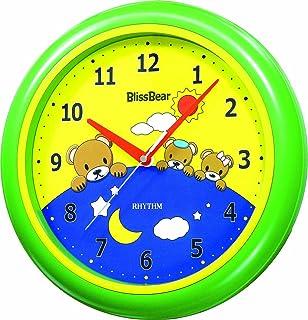 Rhythm CMG894NR05 Value Added Wall Clock
