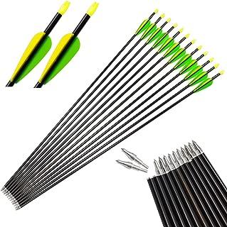 kaimei Archery Aluminum Arrows 3