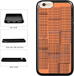 BleuReign(TM) Cool Ultralight Beam Prayer TPU RUBBER SILICONE Phone Case Back Cover For Apple iPhone 8 and iPhone 7