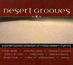 Desert Grooves