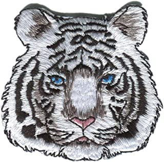 Best tiger scout patches Reviews