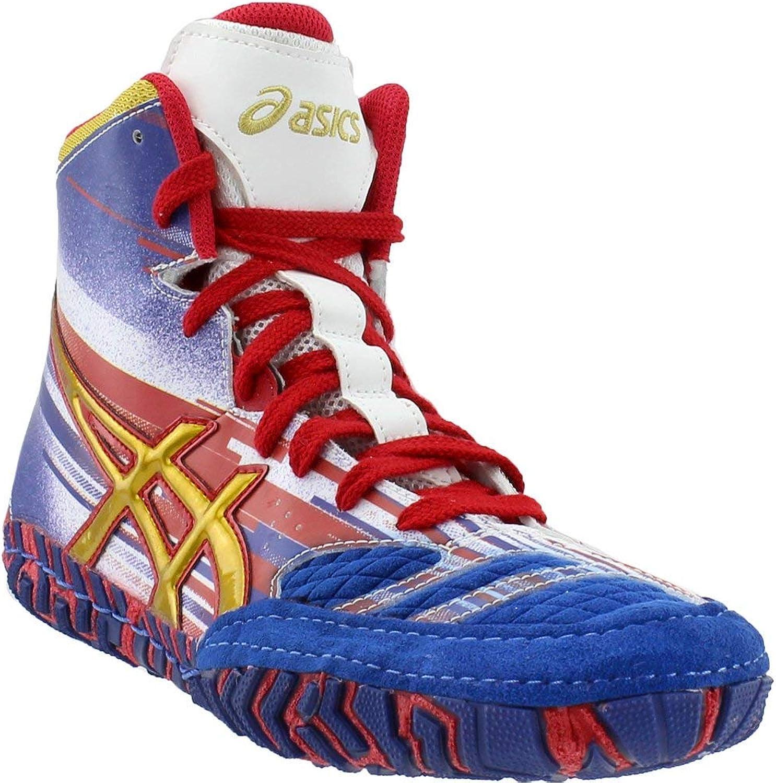 Asics Aggressor 2 LE Mens Wrestling shoes