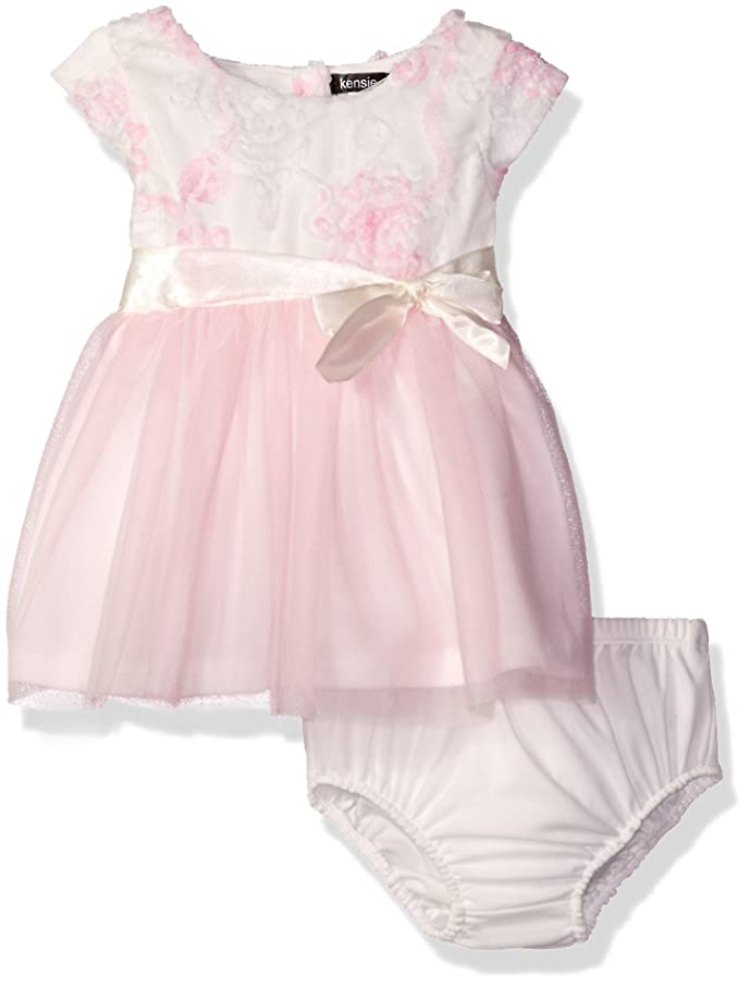 kensie Girls' Casual Dress (More Styles Available)