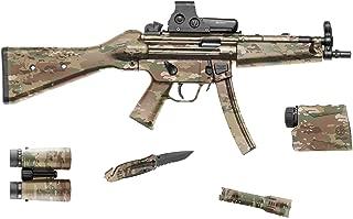 GunSkins Tactical Gear Skin Camouflage Kit DIY Vinyl Wrap 8