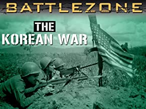 Battlezone: The Korean War