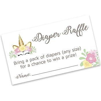 Tarjeta De Niñas Rosa Mágico Unicornio Broche Pin De Ropa /& Tarjeta de felicitación para niños demasiado