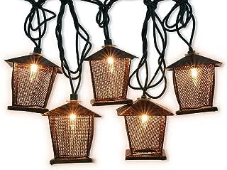 Best indoor christmas tree lantern lights Reviews