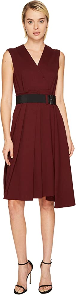 Sportmax - Maremma Tie Waist Dress