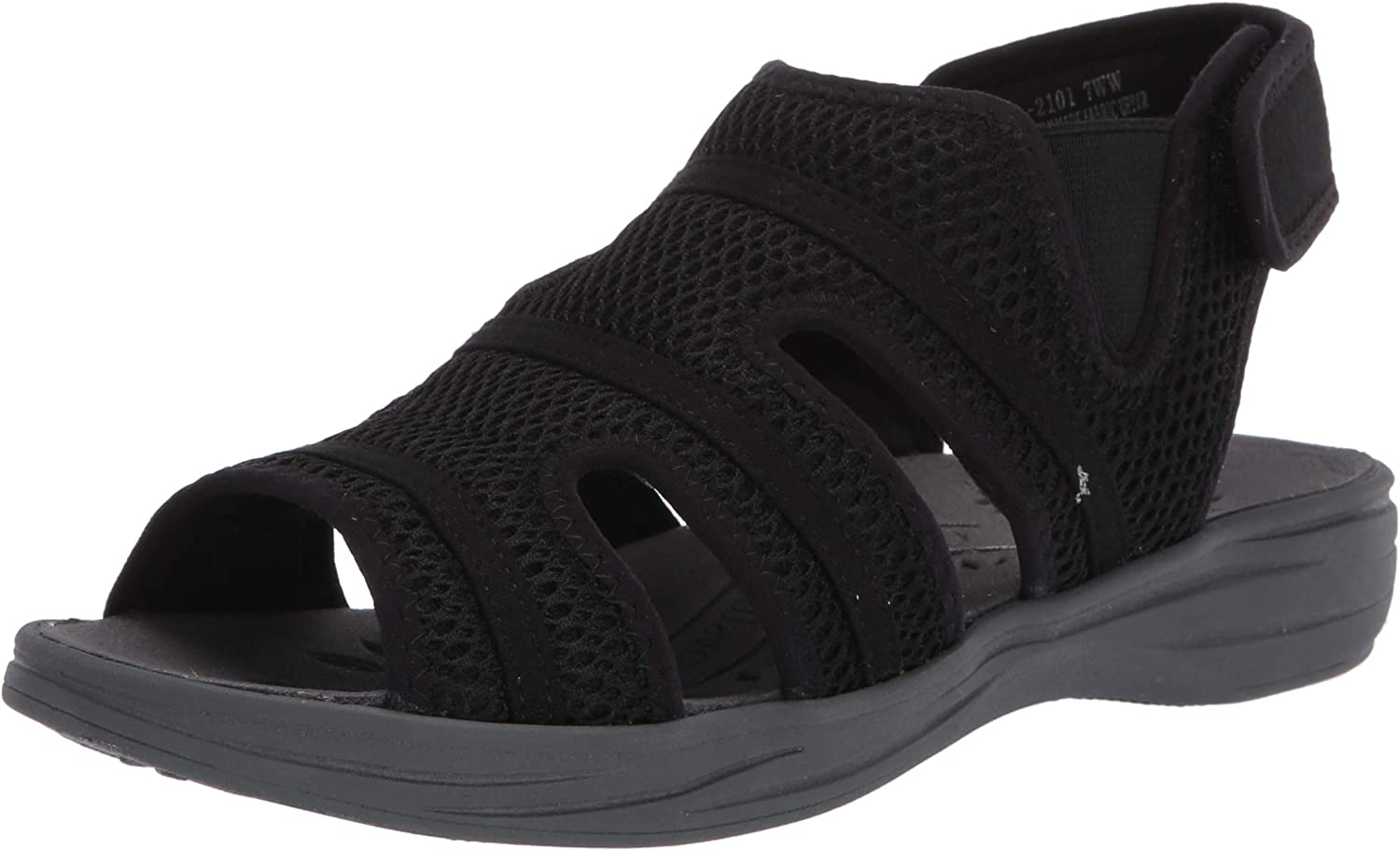 Easy Street Men's Sandal Flat Clearance SALE Limited Sales for sale time