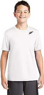 MI Falcon Boys' Tough Competitor Performance T-Shirt