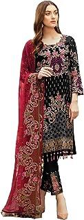 Indian Pakistani ethnic Ready To Wear salwar Kameez Sharara suit anarkali gown dress Sharara for Women