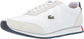 Lacoste Partner 119 1 SMA, Men's Fashion Sneakers
