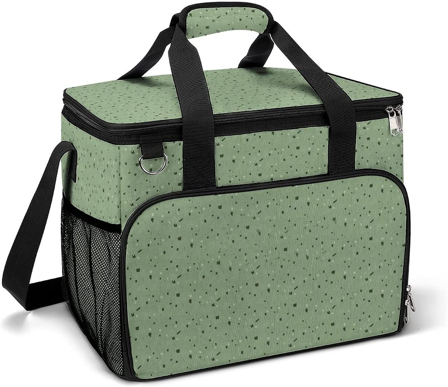 Large Overseas parallel import regular item Oxford cloth leak-proof soft-sided portable bags Ranking TOP6 cooling