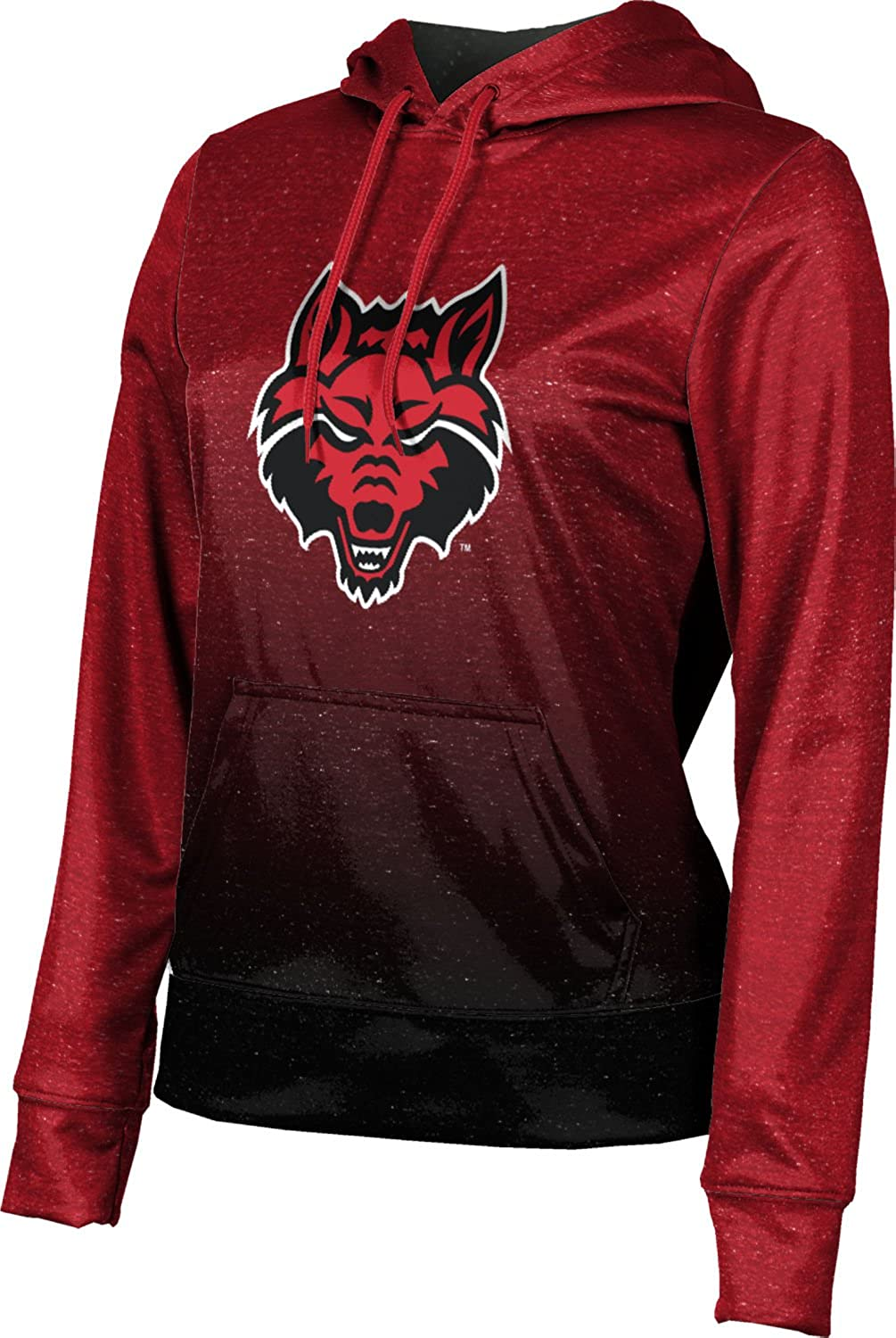 ProSphere Arkansas OFFicial store State University Women's Pullover Ranking TOP4 Hoodie Sch
