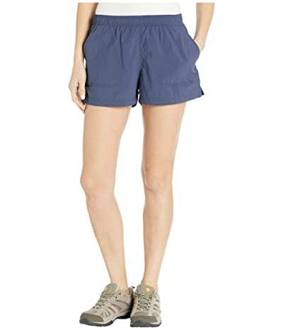 Columbia Sandy Rivertm 3 Shorts (Nocturnal) Women